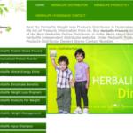 herbalife hyderabad