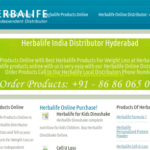 herbal products online