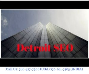 Detroit SEo Company